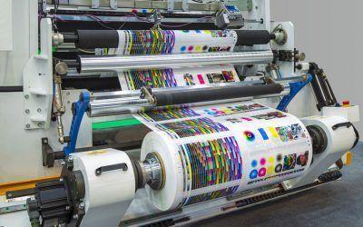 Plásticos para impresión