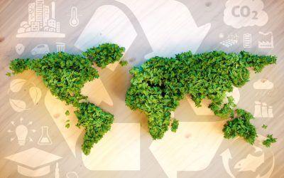 Opciones sostenibles de Parnoplast