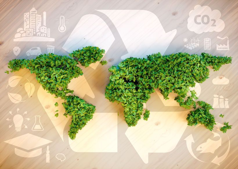 Sustainable options of Parnoplast